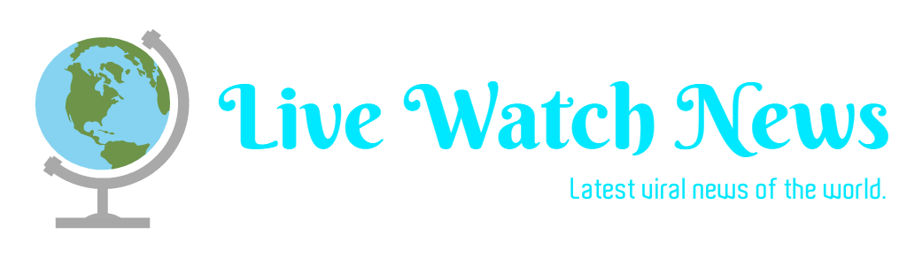 Live Watch News