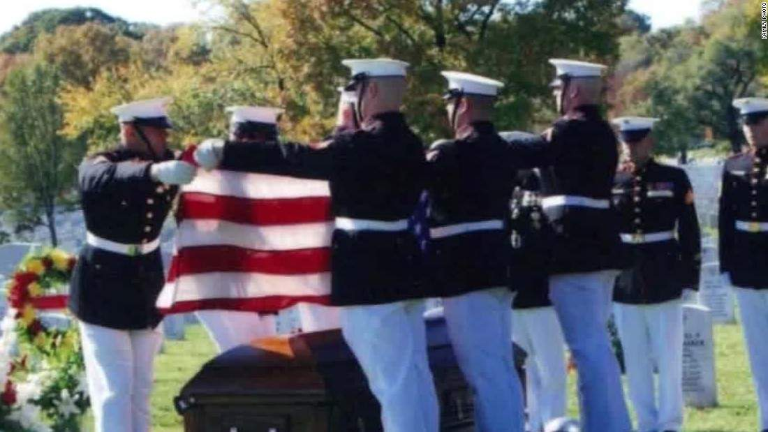 This Marine's death was ruled a suicide. His wife does not agree – Trending Stuff
