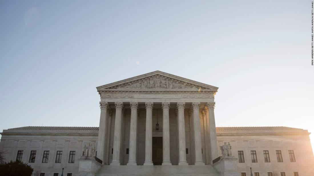 Trump admin appeals travel ban case to Supreme Court – Trending Stuff