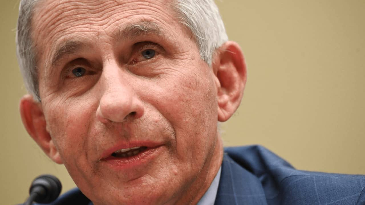 Fauci denies hearing Trump distort facts on coronavirus