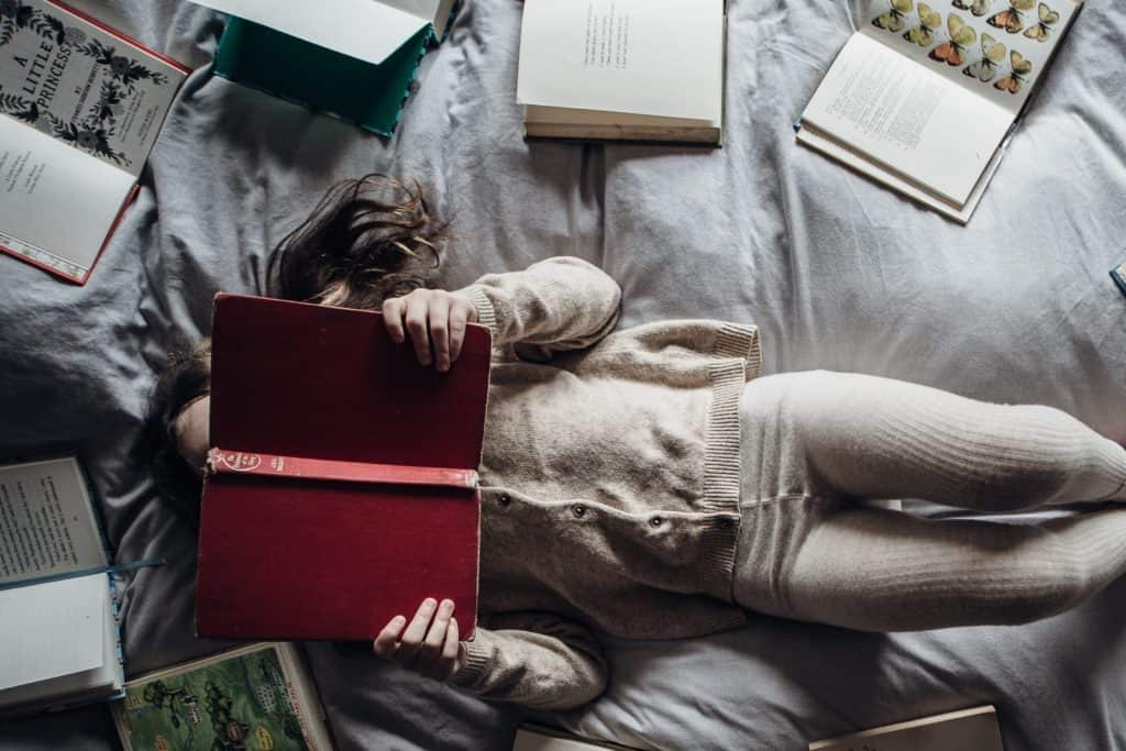 10 Romance Novels You Need to Cuddle Up with This Fall
