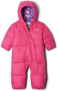 Top 15 Best Snowsuits Baby Girl 2020