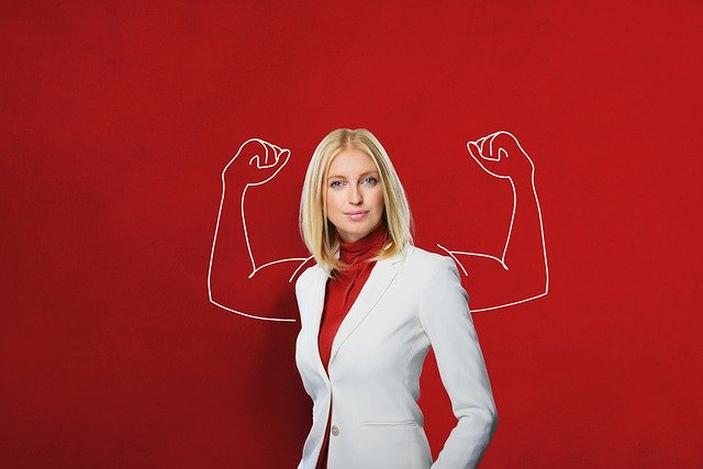 Who Runs the World? Three Inspirational Women in Business