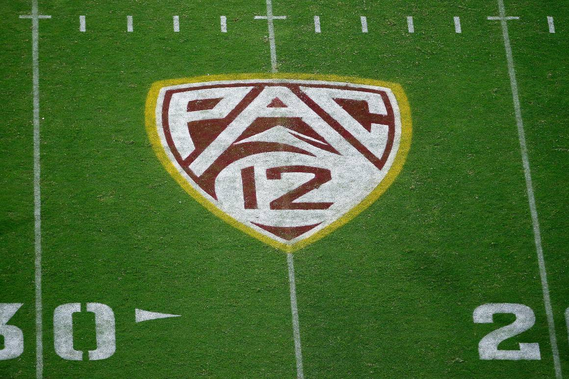 Pac-12 football gains ground, with push from Trump and Democratic governors