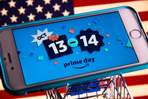 Amazon Prime Day—8 tips for safer shopping