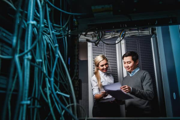 The value of cybersecurity integration for MSPs