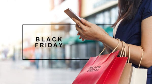 Black Friday 2020: How to shop safely online