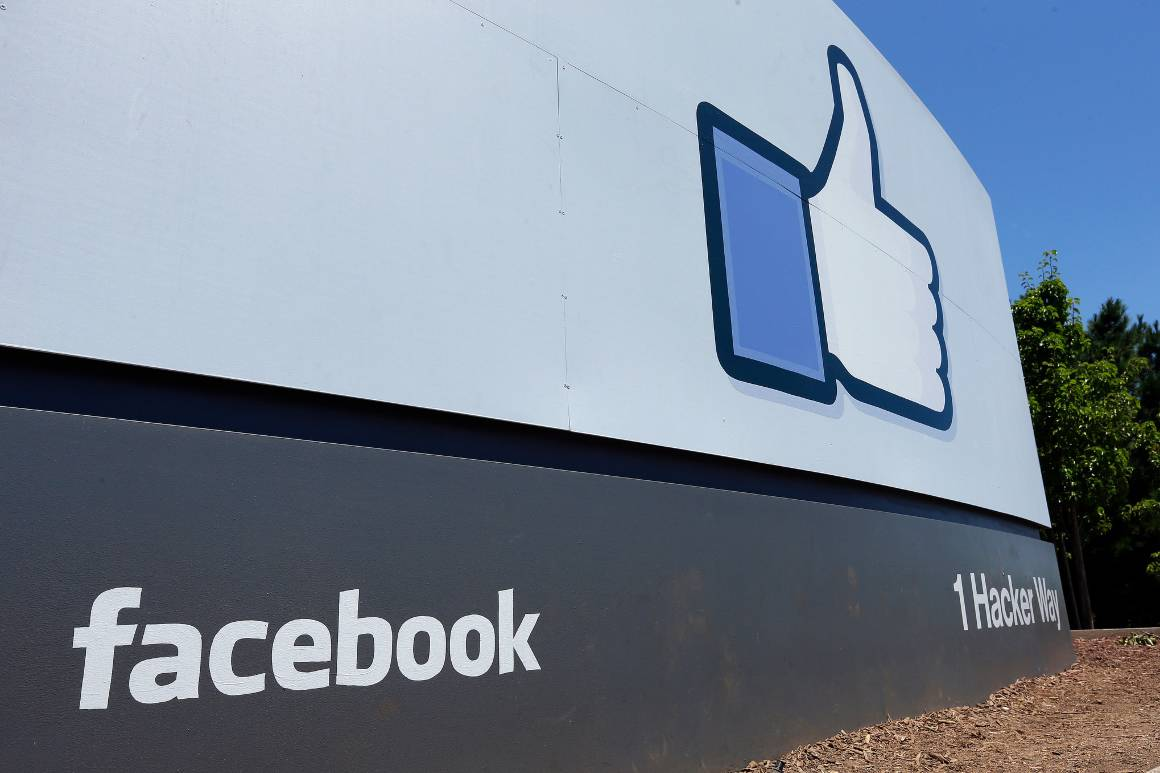 Union-linked group spending big to target swing states on Facebook