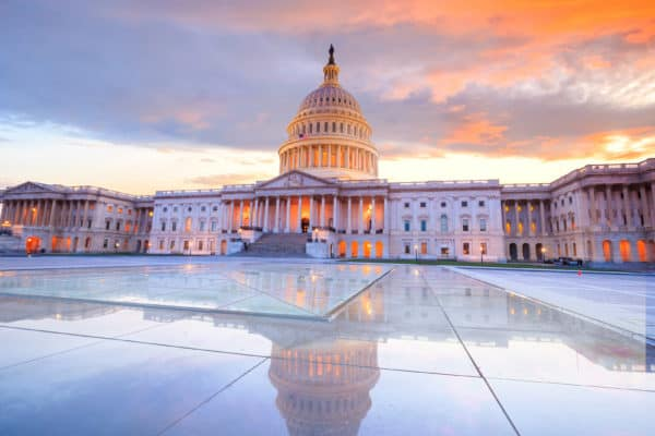 IoT cybersecurity bill passed by Senate