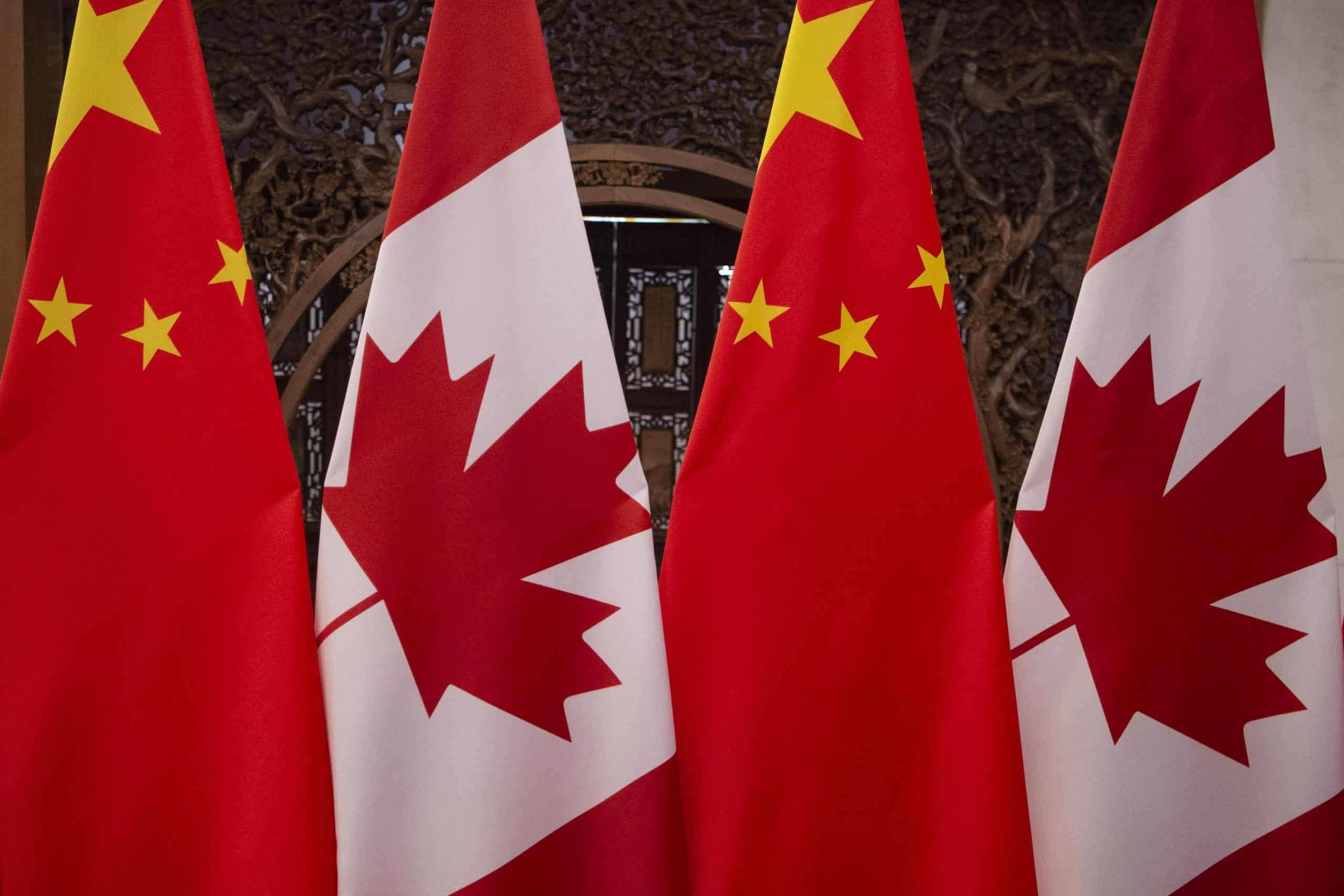 Next U.S. president will influence testy Canada-China relations