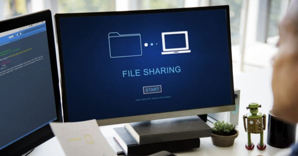File-sharing and cloud storage sites: How safe are they?