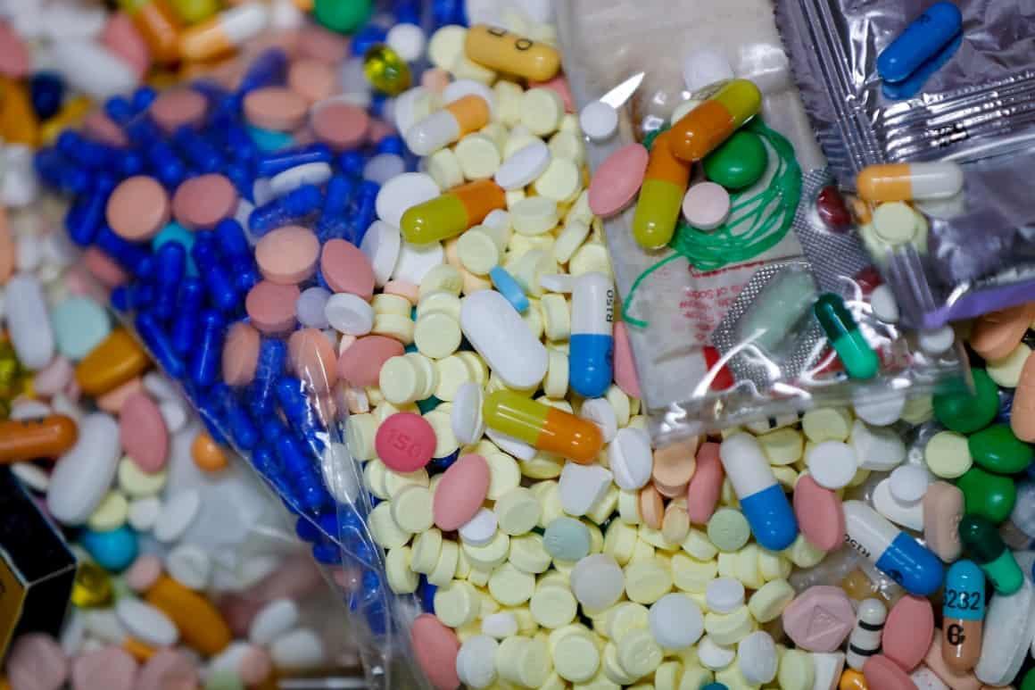 Biden's other health crisis: A resurgent drug epidemic