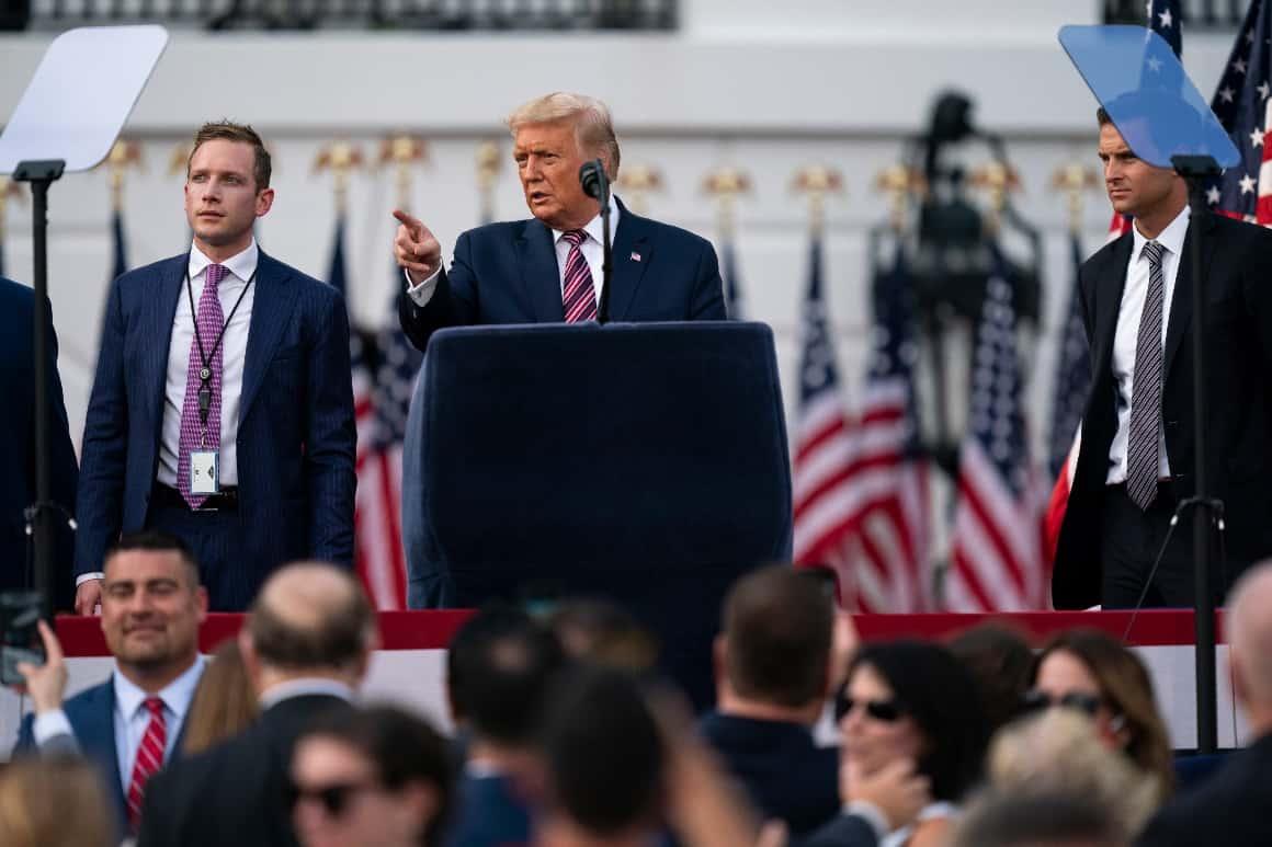 Trump endorses primary rival challenging Republican impeachment supporter