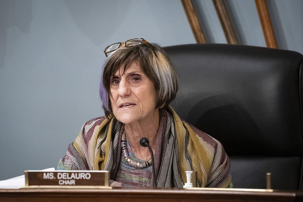 Democrats unveil earmarks revival plan