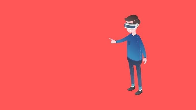 How Oculus Quest Hand Tracking Technology Works