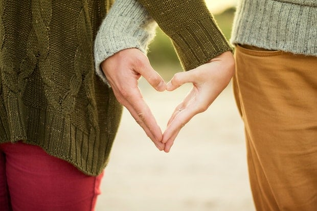 The Difference Between a Soul mate and a Life Partner
