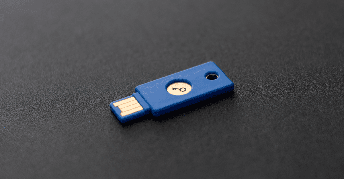 How to enable Facebook's hardware key authentication for iOS and Android