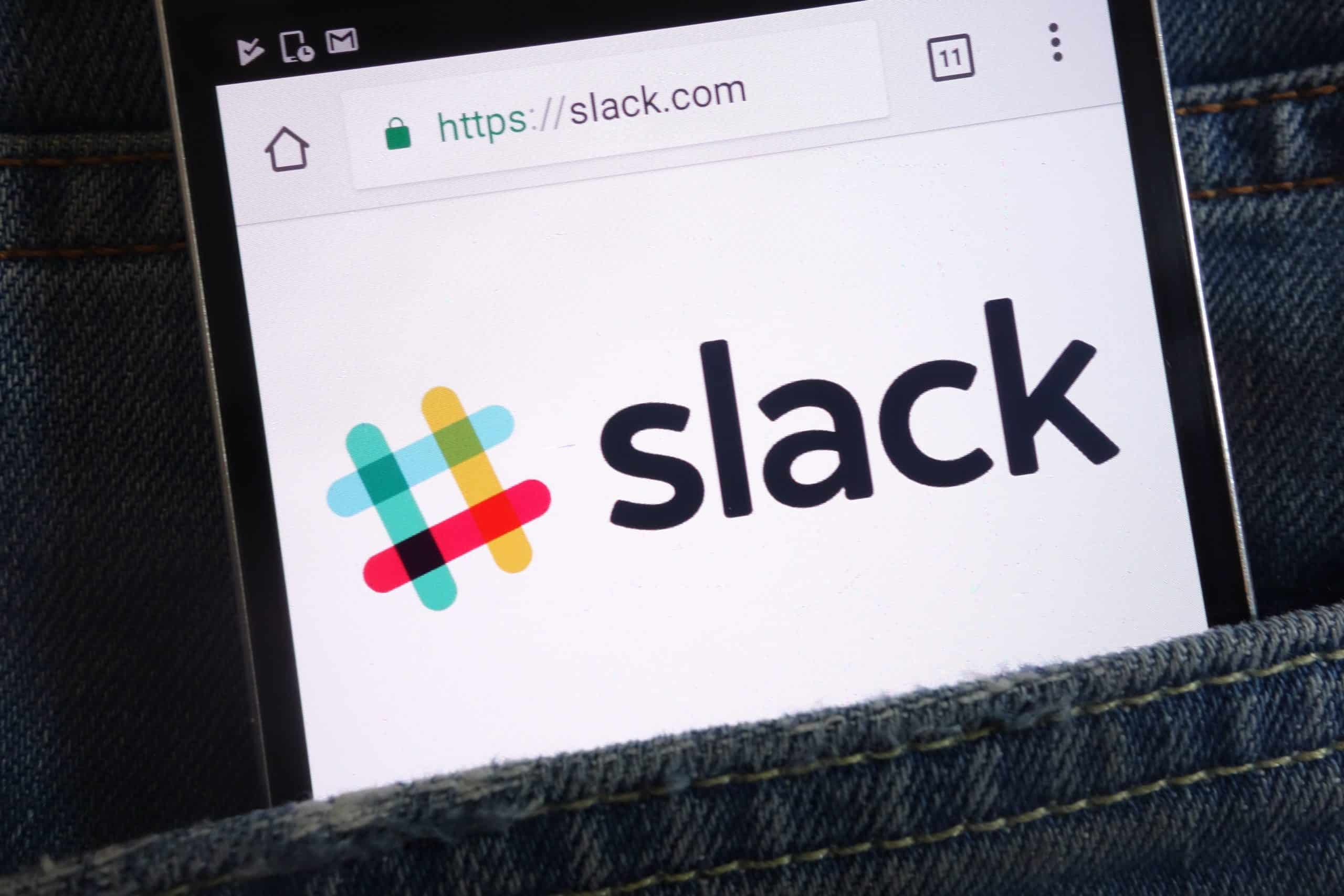 Slack hurries to fix direct message flaw that allowed harassment