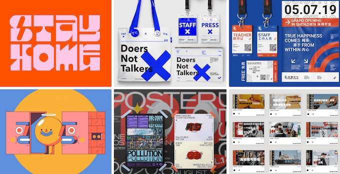 The 8 Best Social Networking Sites for Graphic Designers to Showcase Their Portfolios