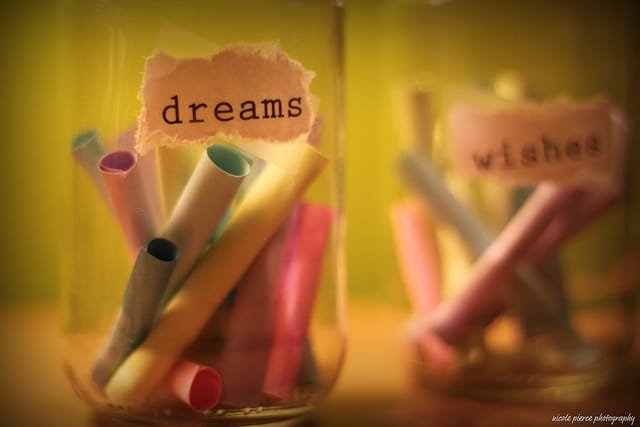 Follow Your Dreams to Create the Life You Want – Memoirs of Some that Did Just That
