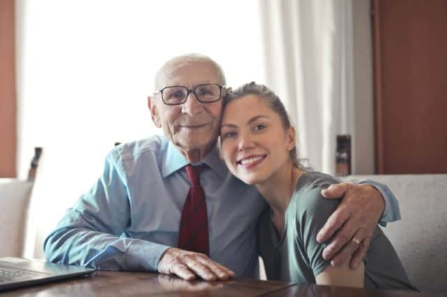 Life Lessons: Caring for an Aging Parent