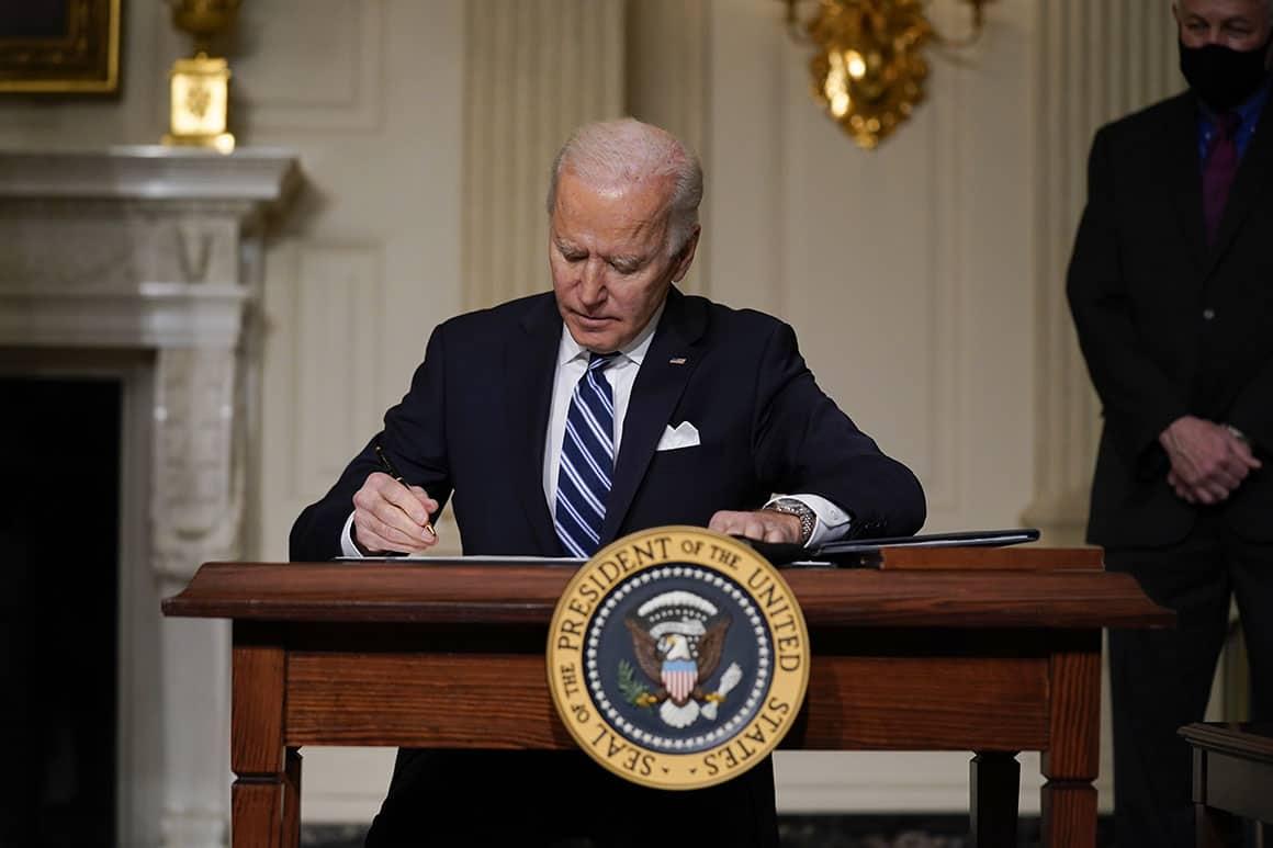 Biden's assault on monopolies launches Friday