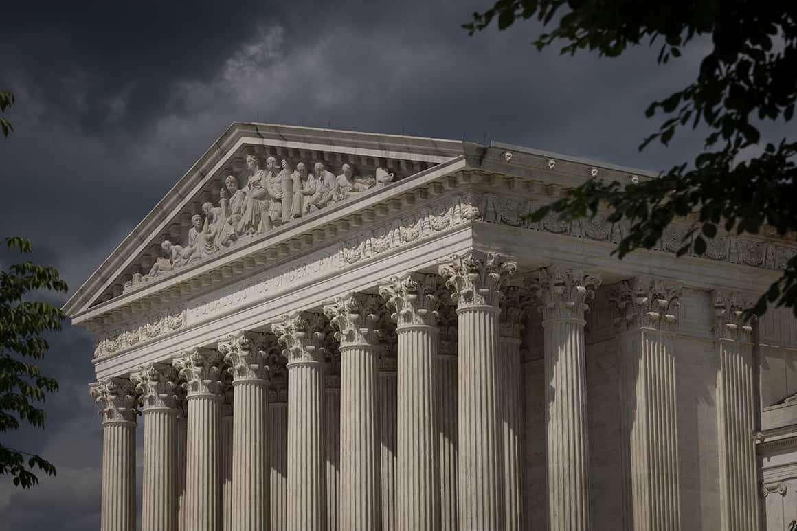 Supreme Court allows Texas' 6-week abortion ban to take effect