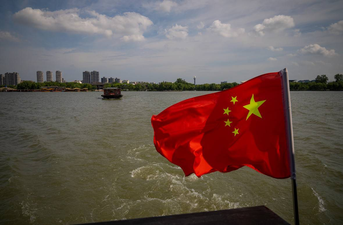 China howls at perceived threat of new 'AUKUS' agreement