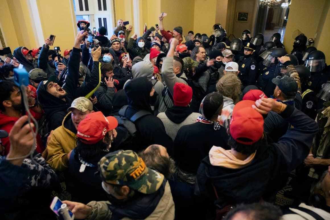 Jan. 6 committee seeks testimony from riot defendants who pleaded guilty