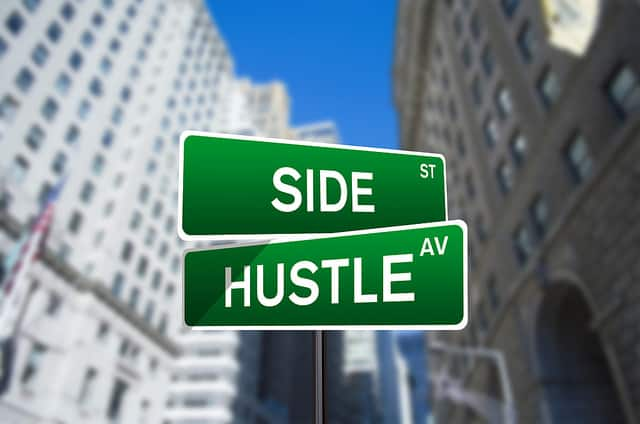 Financing Your Side Hustle: 5 Funding Options To Explore